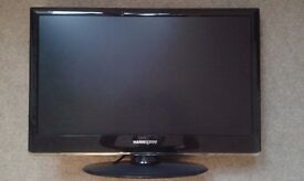 LCD TV *** IMMACULATE CONDITION - AS NEW ***