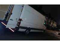 MAN AND VAN HOUSE REMOVAL SERVICE DELIVERY CLEARANCE COLLECTION CARPENTER REALIBLE SHORT NOTES 24/7
