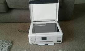 Epsom XP-645 Printer and Scanner