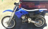 2001 yz250f 292 Big Bore With Lots Of Extras