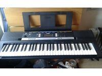 Yamaha PSR‑E243 Portable Keyboard for sale