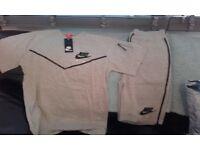 mens nike shorts and tshirt set