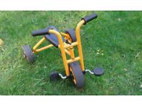 RABO tricycle