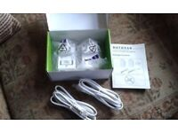 NETGEAR POWERLINE 200 MINI XAVB1303 BRAND NEW IN THE BOX AND NEVER BEEN USED £30