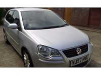 VOLKSWAGEN POLO 1.4...IMMACULATE.