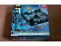 JUMBO 18153 BATMAN - THE BATTLE OF GOTHAM CITY