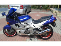 Kawasaki ZZR600 Very good condition