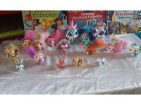 Princesses & accessories £25.00 the lot