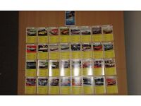 Top Trumps by Dubreq World Record Holders 1978.