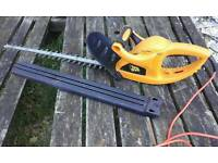 23 inch hedge trimmer