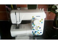 ls14 brother sewing machine