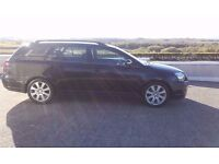 ***2007 TOYOTA AVENSIS ESTATE 2.0 D4D T3S 6 SPEED***