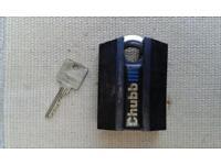 £40 security Chubb padlock