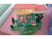 Playmobil 4857 Summer House