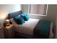 Double and single room available soon in bournville