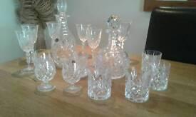 Webb Corbett crystal, cristallo al Pomona 24% italia
