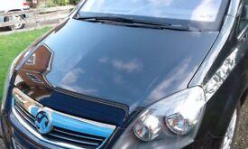 Immaculate Vauxhall Zafira, Reg Dec 2012, genuine 15000 miles from new