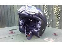AGV RP60 open face helmet