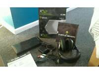 Xbox 360 turtle beach headphones