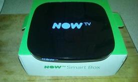 Now TV smart box