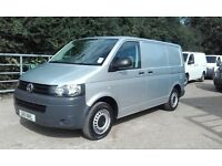 2011 volkswagen transporter t28 102ps with a/c bargain