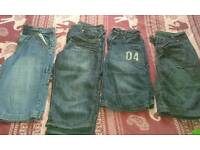 Bundle of Boys Clothes age 12/13