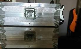 Technics SL1210 cases by 5 star