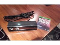Kinect for xbox one and game never been used