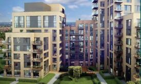 BRAND NEW LUXURY 1 BEDROOM APARTMENT IN POPULAR MORELLO DEVELOPMENT, CROYDON-TG