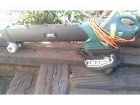 Garden Vacuum/Blower & Mulcher