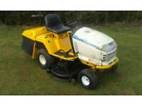 "MTD Cub Cadet RH1200 Ride on Mower 48"" Cut 20HP V Twin Engine"