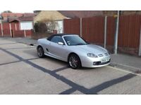 MG TF - Low Mileage vgc