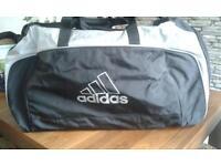 adidas large holdall/bag