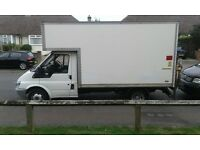 T&M Removals