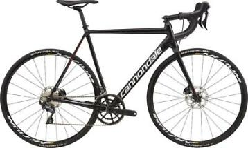 Cannondale CAAD12 Ultegra Disc 56cm 2018