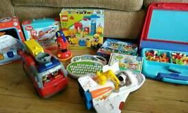 Boys toys 2years+