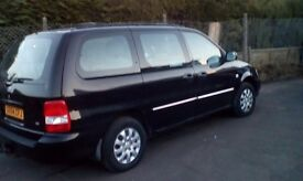 One owner full service history seater