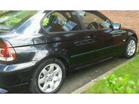 BMW 316 Compact 2003