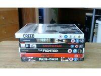 Dvds, Originals