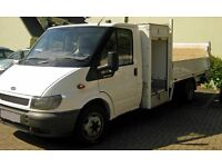 TRANSIT 350 LWB TD (SPECIAL EDITION) 2002 ~ NEED TO SELL ~ OPEN TO OFFERS