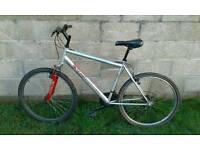 Mountain bike fs2y apollo
