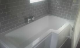 Plumber - Bathroom & Kitchen Fitter **Call for a Free Quote - Competitve rates**