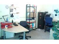 Office Space to Rent, Craigencalt Farm, Kinghorn