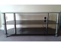 TV Unit, as new.