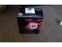 amd fx 8350 4ghz cpu black edition