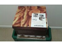 FREE 6 Empty Boxes, Assorted small ideal for packing FREE