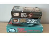 Penny Jordan books