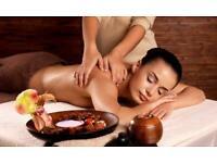 Thai Massage Relaxing Massage