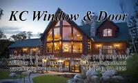 """LOOKING FOR WINDOWS & DOORS FOR YOUR NEXT PROJECT?"""