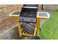 Free barbeque,matress and bed base